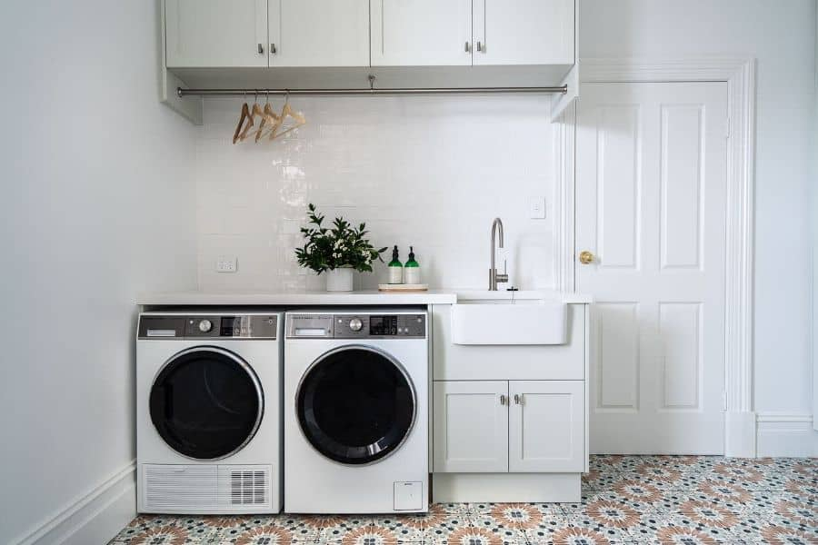 The Top 78 Laundry Room Cabinet Ideas