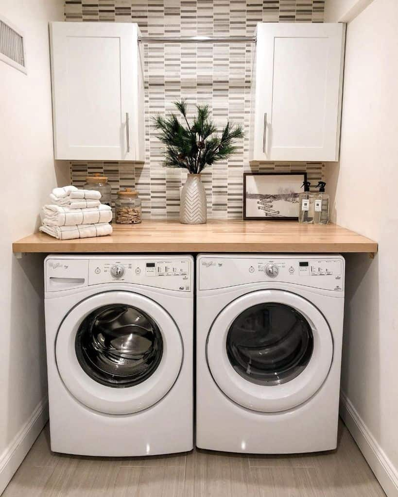 hanging laundry room cabinet ideas district_design_
