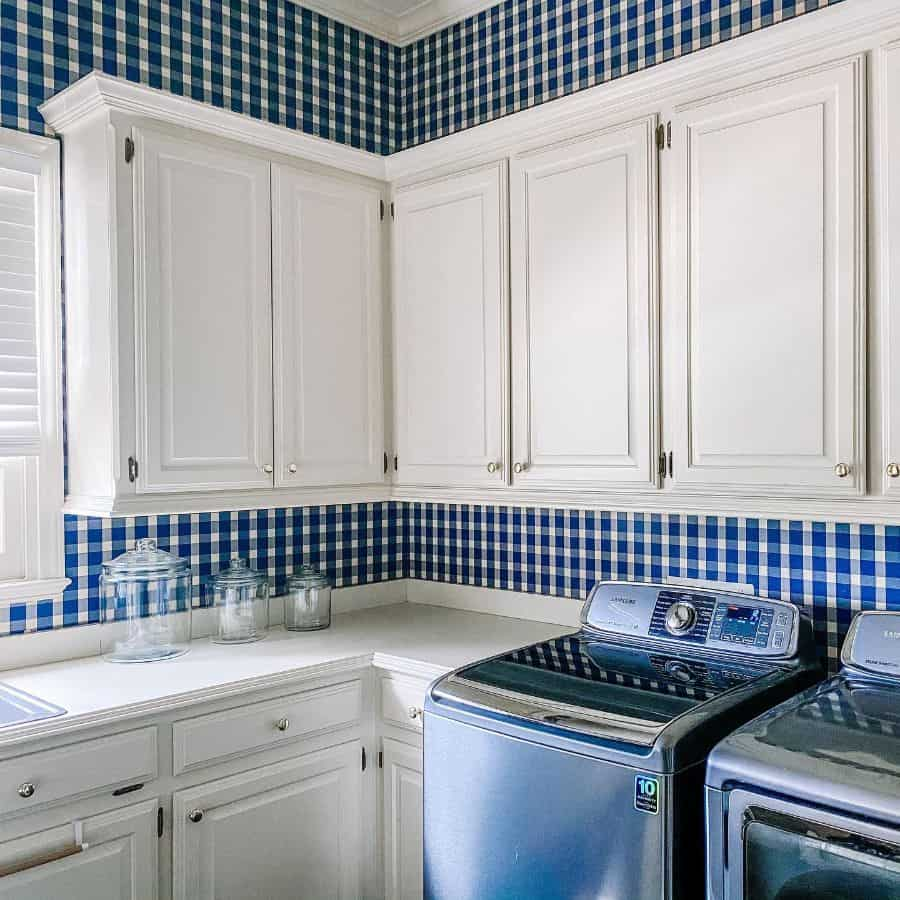 hanging laundry room cabinet ideas ourtexastraditional
