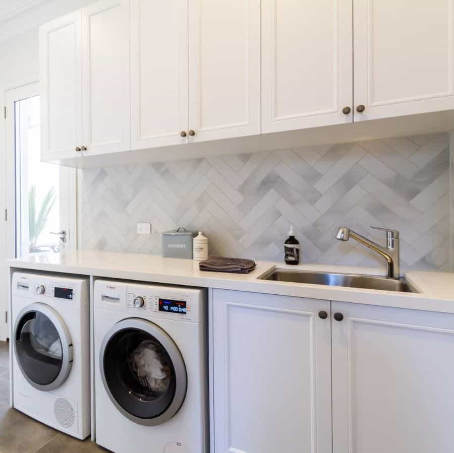hanging laundry room cabinet ideas thekitchendesigncentre