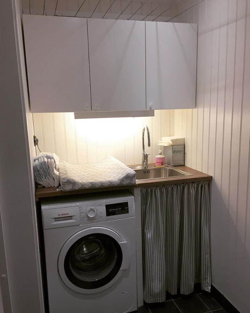 hanging laundry room cabinet ideas wiliowska_villan