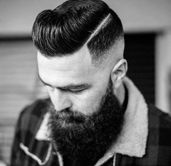 Awe Inspiring 50 Professional Hairstyles For Men A Stylish Form Of Success Hairstyles For Women Draintrainus