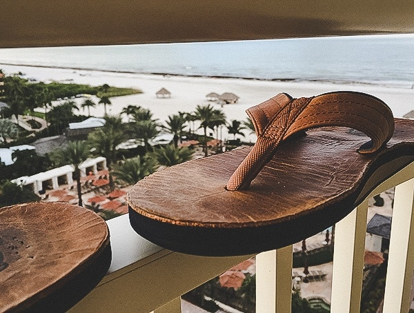 Men's Hari Mari Flip Flops Review – Nokona, Dunes, And Peter Miller Sandals