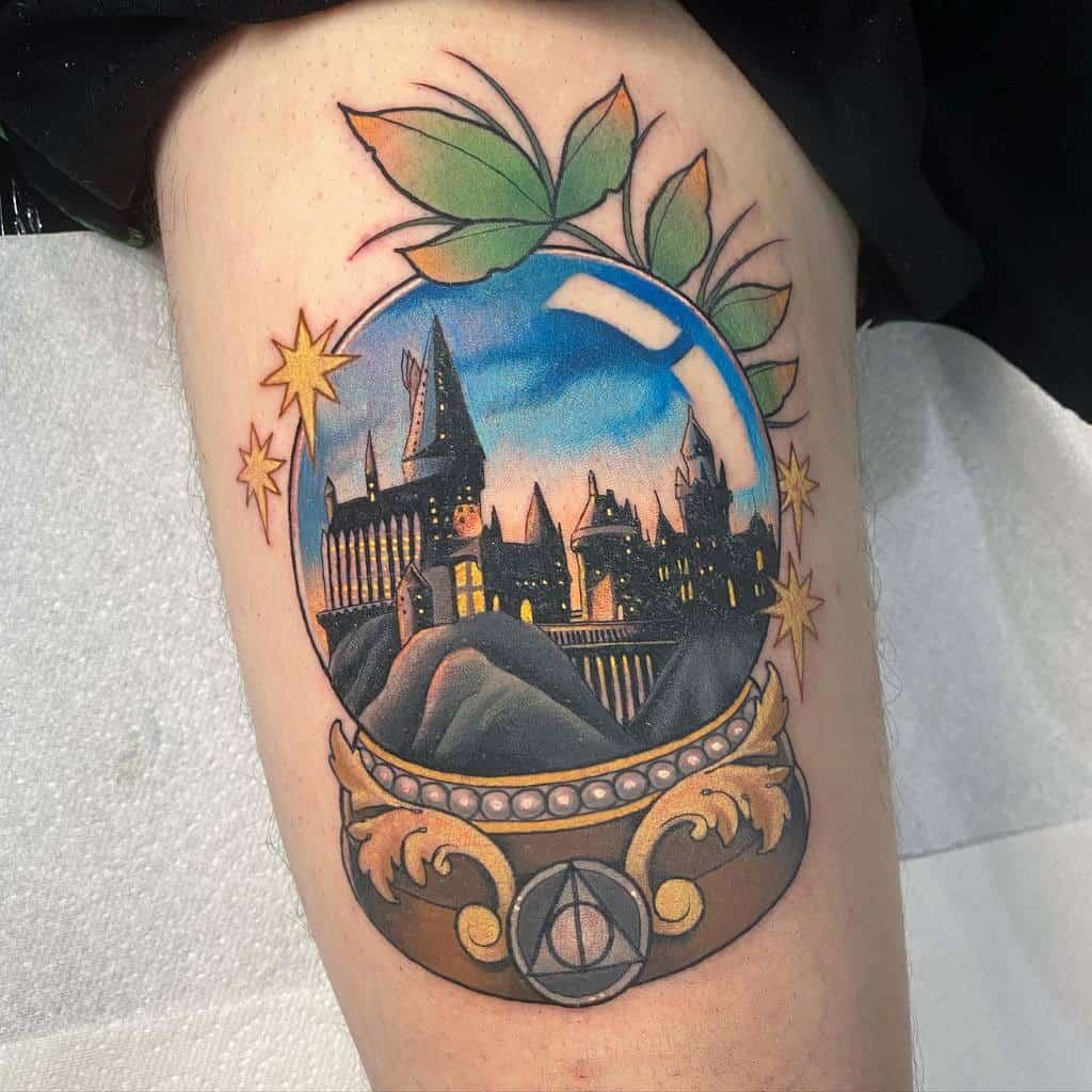 harry-potter-stephanie_melbourn-hogwarts-and-the-houses-3