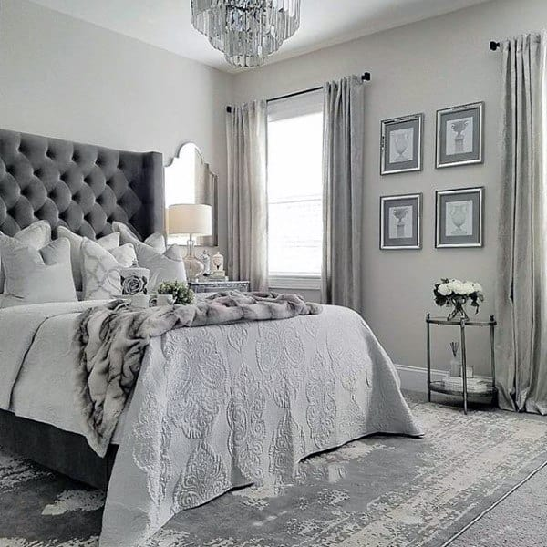 Headboards For Queen Beds Ideas