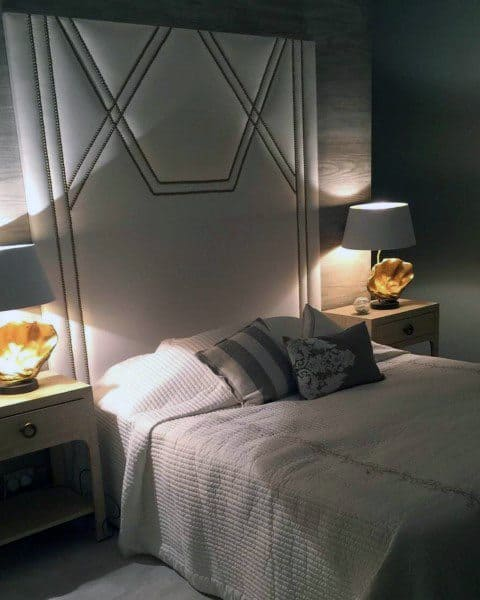 Headboards Ideas For Queen Beds