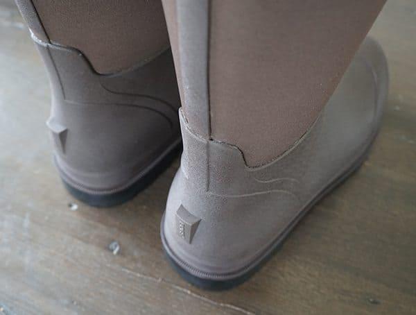 Heel Bogs Stockman Composite Toe Boots