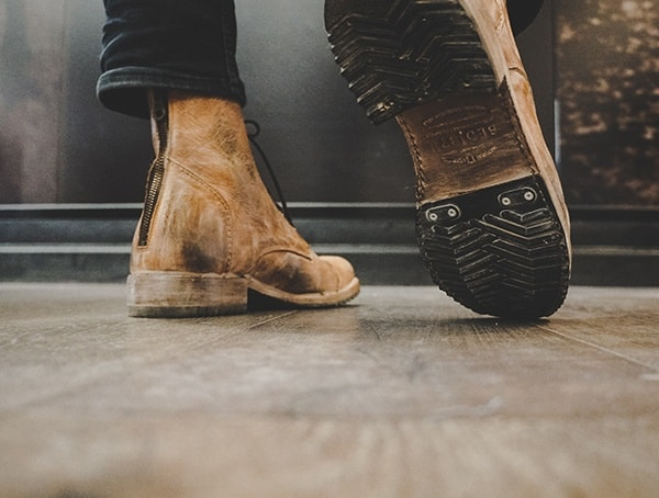 Heel Zipper Mens Bed Stu Protege Boots Review