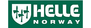 Helle Norway Knives Special Feature Logo