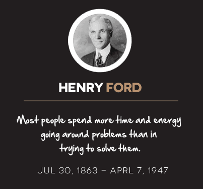 Henry Ford Quotes Next Luxury