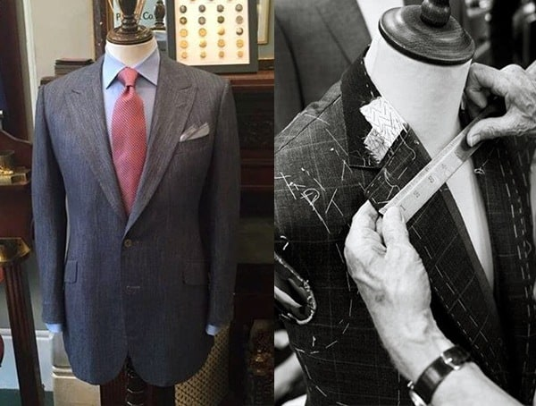 Henry Poole Where To Buy A Custom Bespoke Suit For Men