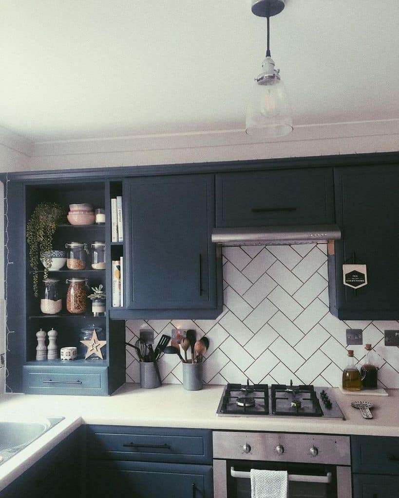 herringbone kitchen tile backsplash ideas nest.number.8