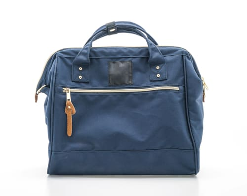 Herschel Supply Co Mill Navy Men's Messenger Bags