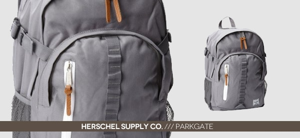 Herschel Supply Co. Parkgate Backpack For Men