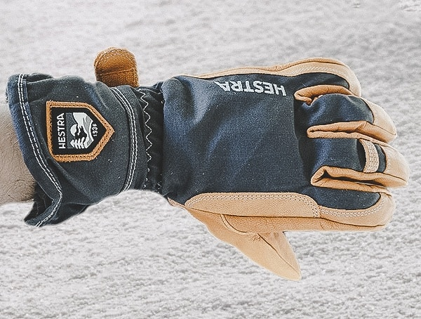 Hestra Alpine Pro Narvik Wool Terry Ski Glove Review