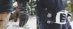 Hestra – Granvik And Army Leather Heli Ski GTX + Gore Grip Gloves Review