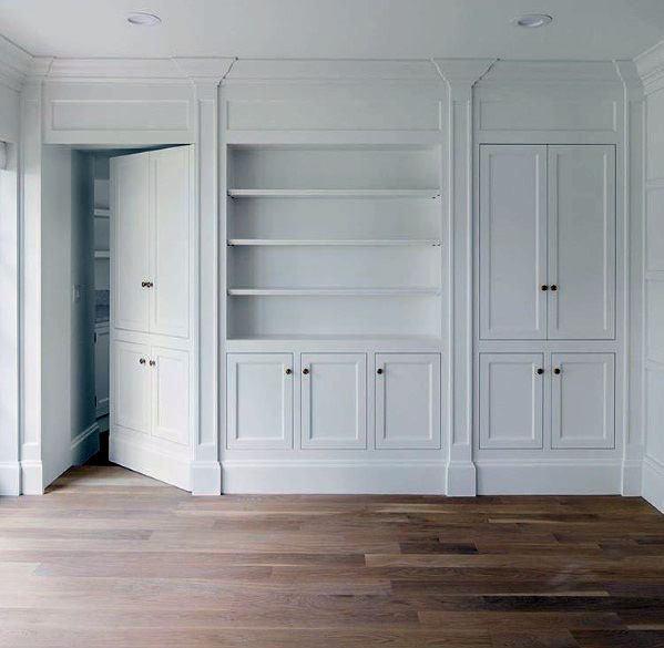 Top 50 Best Hidden Door Ideas