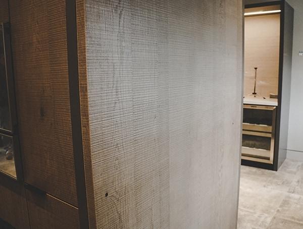 Hidden Hinged Door To Butlers Pantry 2019 New American Remodel