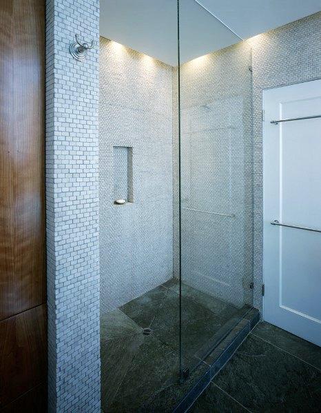 Hidden Leds Shower Lighting Ideas Inspiration