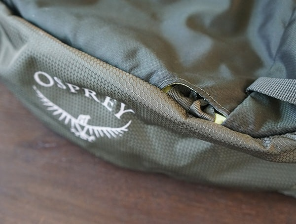 Hidden Loop Osprey Aether Ag 85
