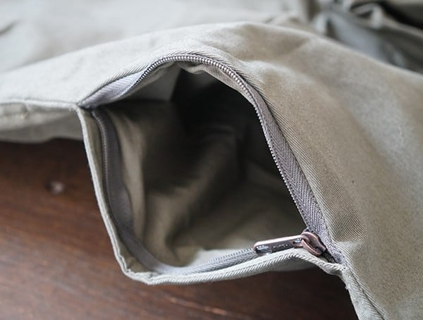 Hidden Security Pocket Mens United By Blue Cartwright Pants