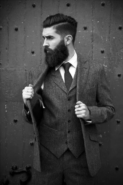 High Class Mens Classy Hairstyles