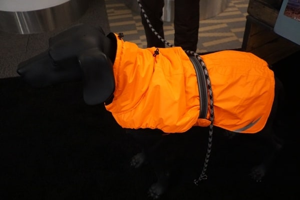 High Visibility Dog Jacket