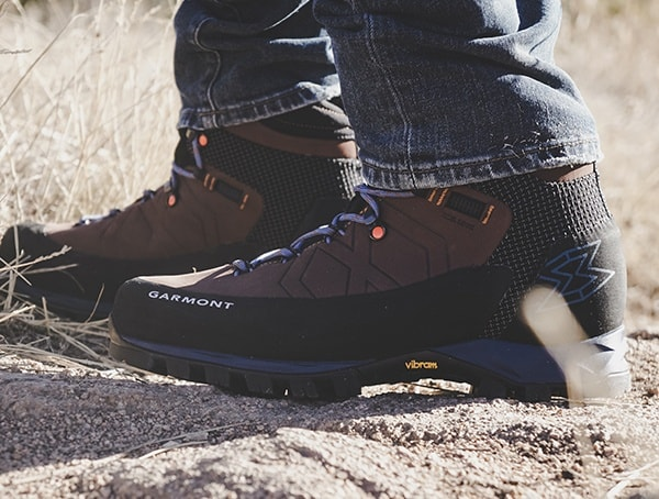 Hiking Boot Review Mens Garmont Toubkal Gtx