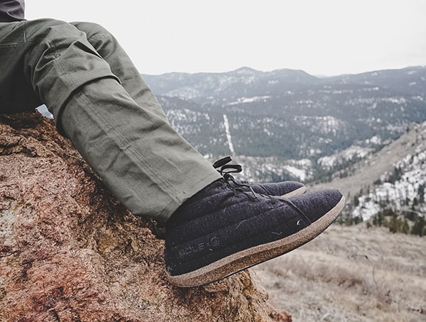 Hiking Shoes Mens Sole X United By Blue Review