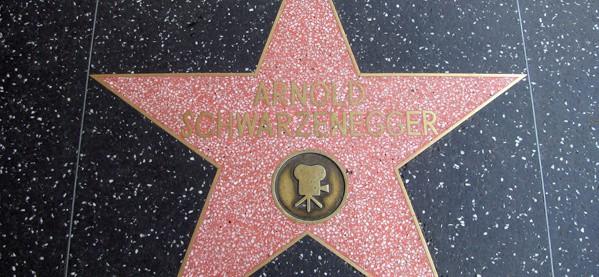 Hollywood Super Star Dream Jobs For Men