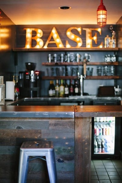 Beau Home Bar Decor Ideas