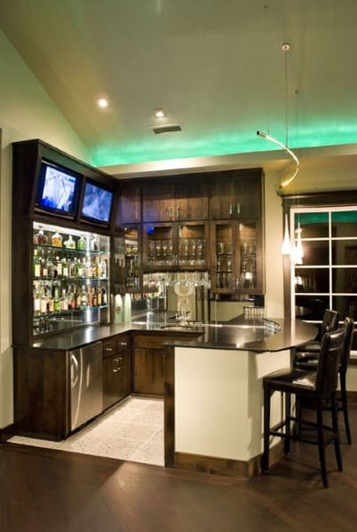 Home Bar For Men