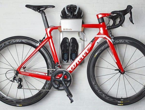 Home Bicycle Storage