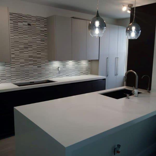Home Decorating Kitchen Backsplash