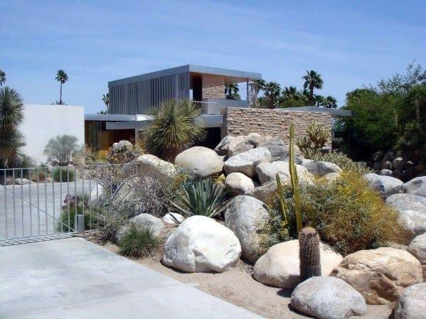 Home Desert Landscaping Ideas