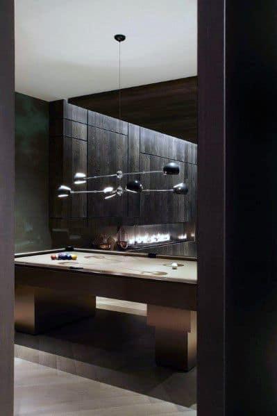 Home Design Ideas Billiards Room