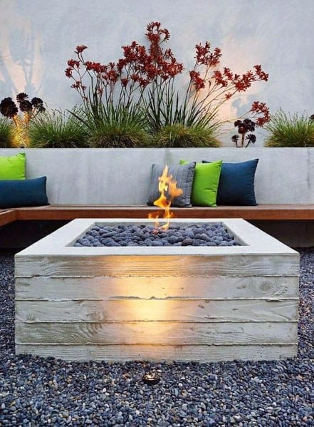 Home Design Ideas Fire Pit Seating