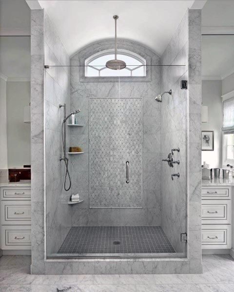 Home Design Ideas Grey Bathroom