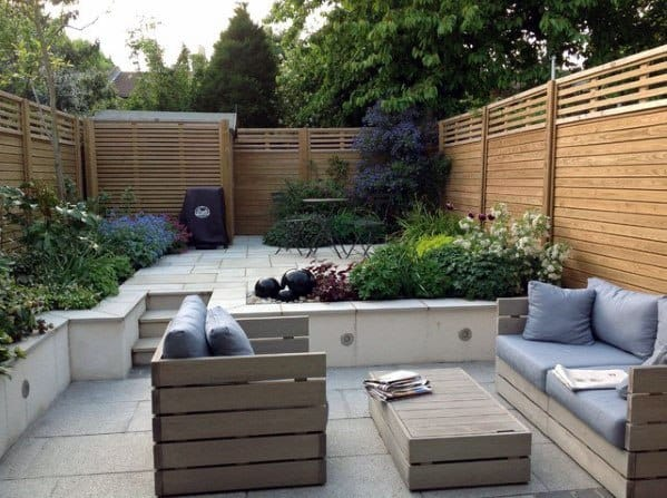 Home Design Ideas Modern Patio