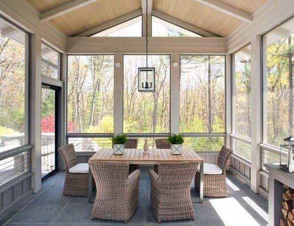 Home Design Ideas Patio Ceiling