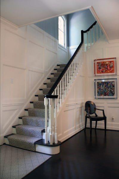 Home Design Ideas Stair Trim