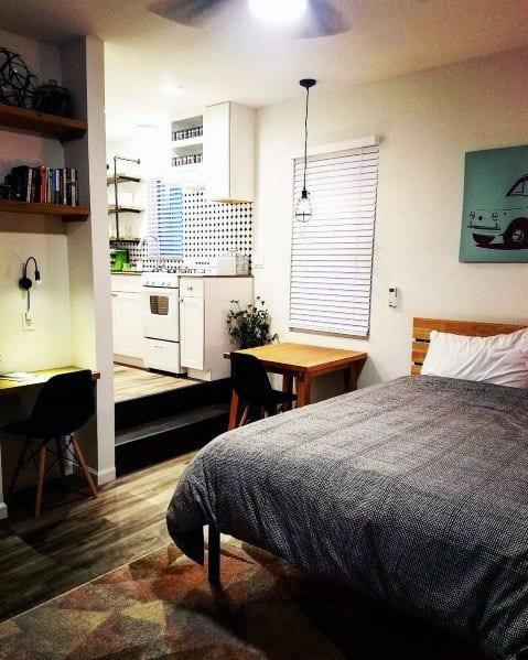 Home Design Ideas Studio Apartment