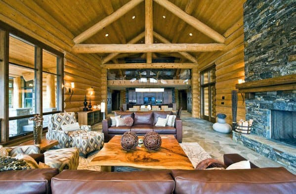 Home Design Ideas Vaulted Ceiling Living Room