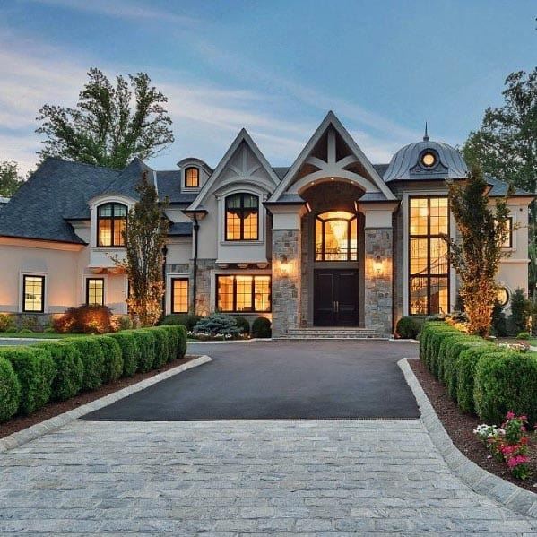 Home Exterior Designs Front Yard Landscaping