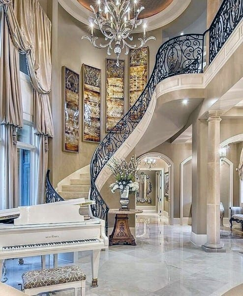 Top 80 Best Foyer Ideas - Unique Home Entryway Designs Luxury Home Foyer Design on luxury home bar design, luxury home garage design, luxury home pool design, luxury home interior design, luxury home entrance design, luxury home exterior design, luxury home carpet design, luxury home kitchen design, luxury home front design, luxury home staircase design, luxury home library design, luxury home gym design, luxury home balcony design, traditional staircase design, luxury home theatre design, mediterranean staircase design,