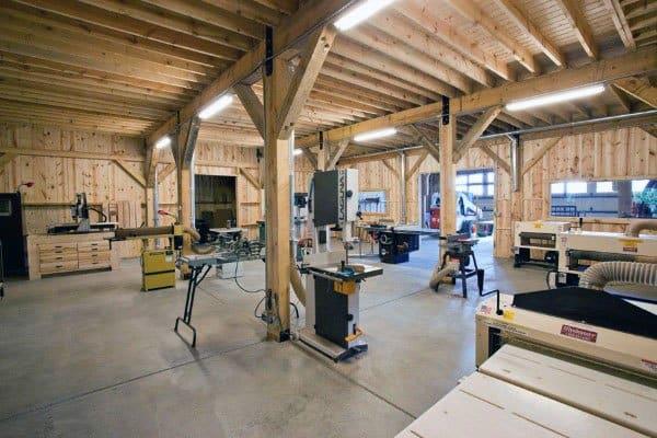 Haus Und Werkstatt