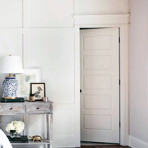 Home Ideas Door Trims
