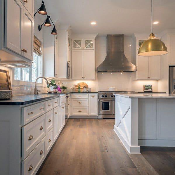 Home Ideas Kitchen Floorings
