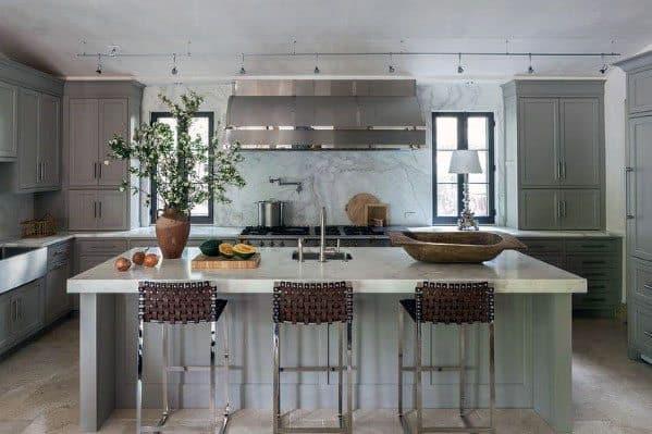 Home Ideas Kitchen Track Lighting
