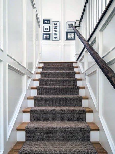 Home Ideas Stair Trim